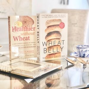 Healthier Wothout Wheat